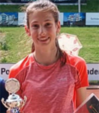 Lara Schmerr TC Königstein